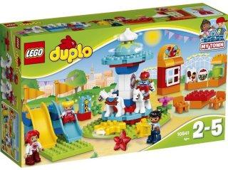 LEGO Duplo 10841 Familietivoli