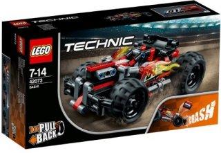 LEGO Technic 42073 Smell!