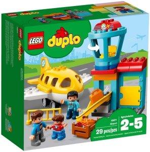 LEGO Flyplass