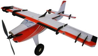 RC-Factory Turbo Beaver ARF
