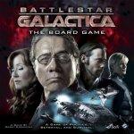 Battlestar Galactica Brettspill