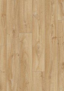 Pergo Original Excellence Long Plank Klassisk Beige Eik 1-Stav