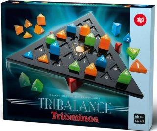 Alga Brettspill Triominos Tribalance