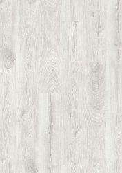 Pergo Living Expression Classic Plank Sølveik 1-Stav