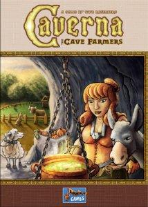 Caverna The Cave Farmers