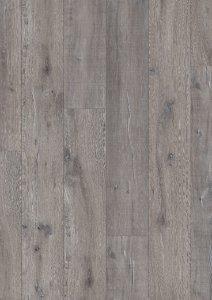Pergo Original Excellence Long Plank Resirkulert Grå Eik 1-Stav