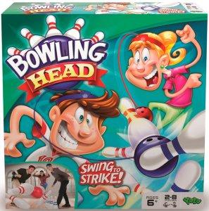 Bowling Head Brettspill