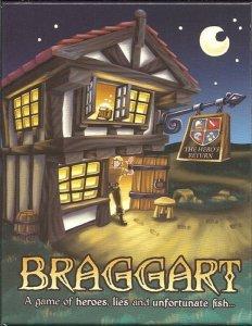 Braggart Kortspill