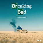 Breaking Bad The Board Game Brettspill