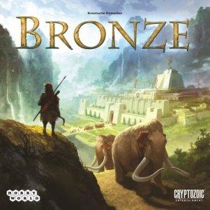 Bronze Brettspill