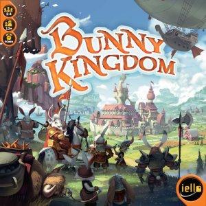 Bunny Kingdom Brettspill
