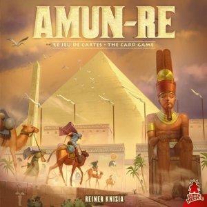 Amun Re Card Game