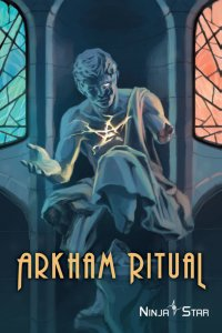 Arkham Ritual Kortspill