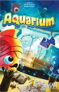 Aquarium Kortspill