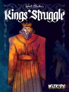 Kings Struggle Kortspill