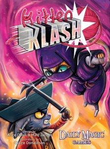 Kitten Klash Kortspill