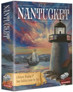 Nantucket Kortspill