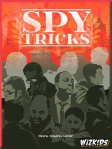 Spy Tricks Kortspill