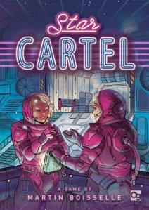 Star Cartel Kortspill