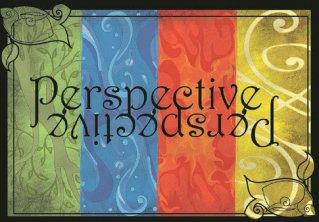 Perspective Kortspill