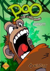 Poo Card Game Revised Kortspill