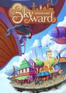 Skyward Kortspill