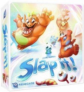 Slap It Kortspill