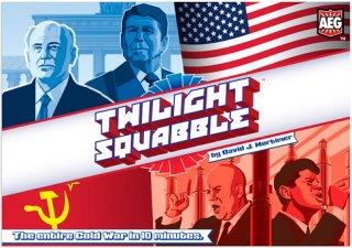 Twilight Squabble Kortspill