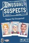 Unusual Suspects Kortspill