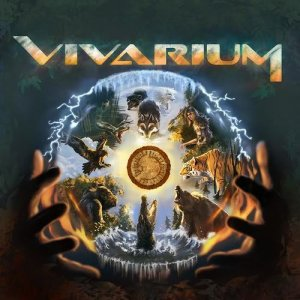 Vivarium Kortspill