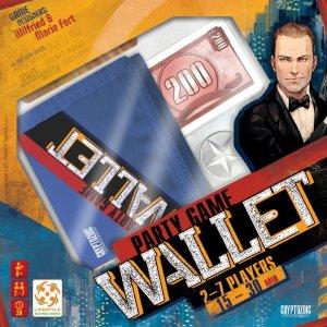 Wallet Kortspill