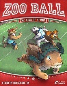 Zoo Ball Kortspill