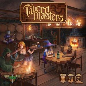 Tavern Masters Kortspill