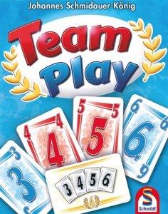 Team Play Kortspill