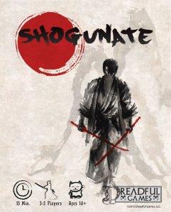 Shogunate Kortspill