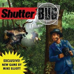 ShutterBug Kortspill