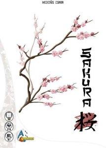Sakura Kortspill