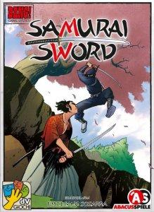 Samurai Sword Kortspill