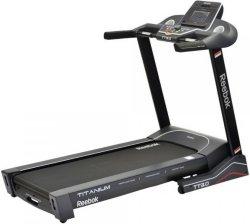 Reebok Treadmill Titanium TT 3.0
