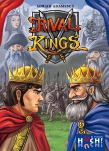 Rival Kings Kortspill