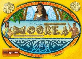 Moorea Kortspill