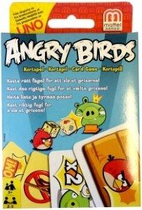 Angry Birds Kortspill