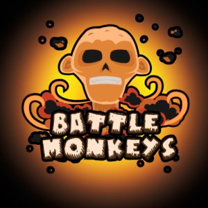 Battle Monkeys Kortspill