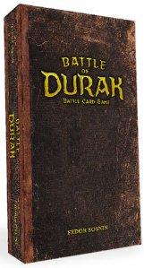 Battle of Durak Kortspill Battle Card Game
