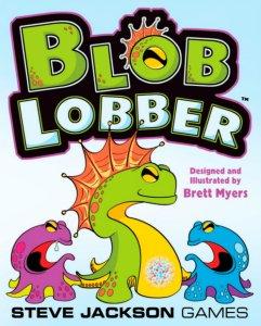 Blob Lobber Kortspill