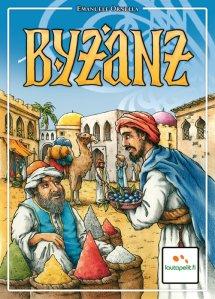 Byzanz Kortspill