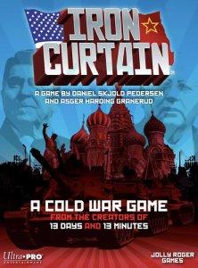 Iron Curtain Kortspill