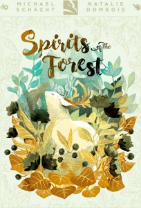 Spirits of the Forest Kortspill