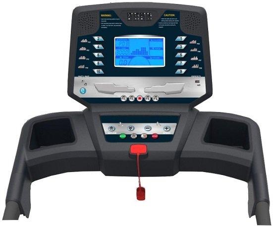 Sportsmaster T9