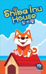 Shiba Inu House Kortspill